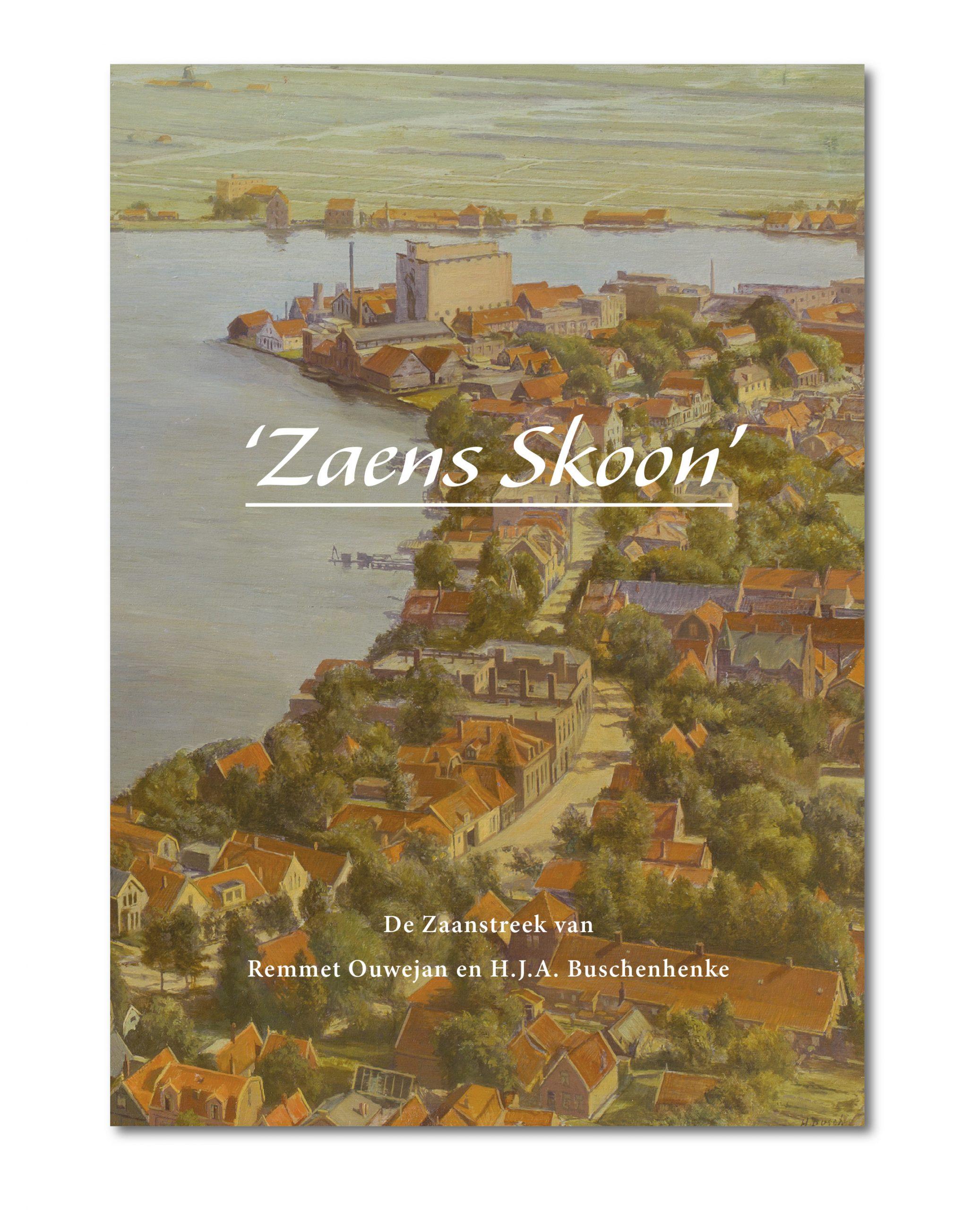 Zaens Skoon