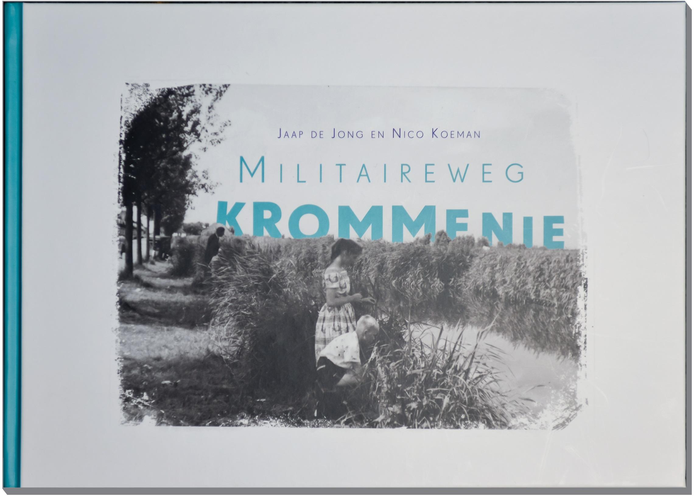 Militaireweg Krommenie