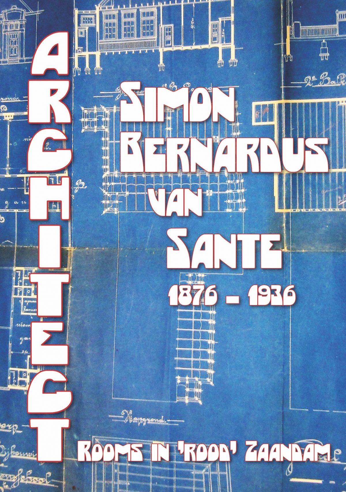 Simon Bernardus van Sante