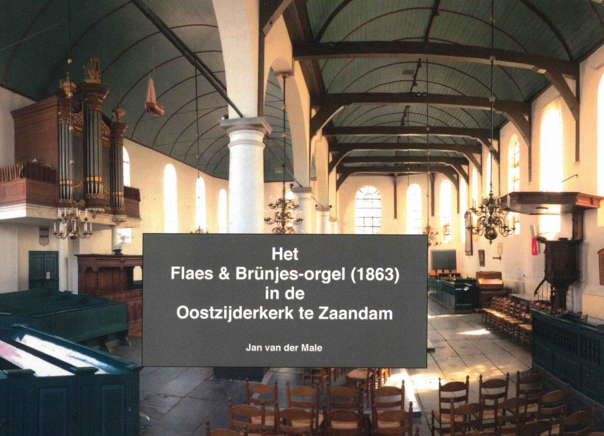 Het Flaes&Brünjes-orgel