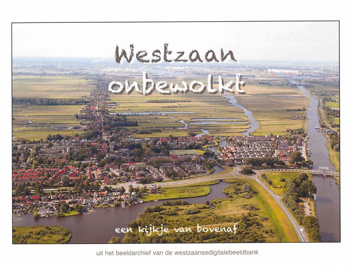Westzaan onbewolkt